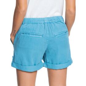Roxy Life is sweeter Shorts Women adriatic blue
